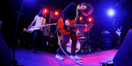 Beach Slang, Strom, Munich, Germany, February 10th 2017 © Alexis Buquet – ABSE Photography. All rights reserved. Please do not use this photo on websites, blogs or any other media without my explicit permission.