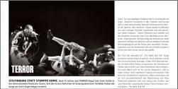 Terror, Fuze Magazin 64 JUN/JUL 17, http://fuze-magazine.de