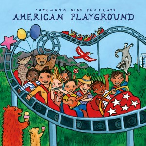 American Playground Cover - WEB