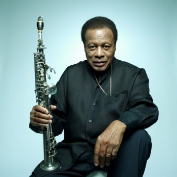 Wayne Shorter Photo: Robert Ascroft