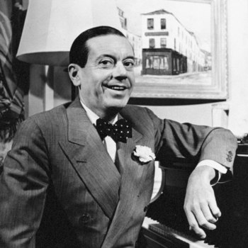 Cole Porter in 1945