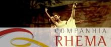 Cia Rhema de Teatro e Dança convida bailarinos voluntários para gravação do Espetáculo de Balé Rute