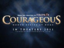 """Trilha sonora do filme """"Courageous"""" tem Casting Crowns, Third Day, Brandon Heath e outros"""