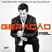 """Conheça o álbum """"Geração Fiel"""", o 12º da Comunidade de Nilópolis"""
