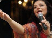 Léa Mendonça realizará Culto de Gratidão com participação de Bruna Karla