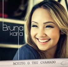 """Bruna Karla lança sua nova música de trabalho, """"Eu Não Abro Mão"""". Ouça aqui"""