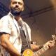 """Cantor e guitarrista Déio Tambasco lança seu terceiro CD solo: """"Ao Vivo"""""""