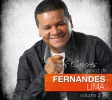 """Download Gospel Grátis: Fernandes Lima libera música """"Eu Louvo Sim"""" em MP3"""