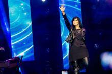 Fernanda Brum anuncia gravação de CD ao vivo e convida fãs para coral