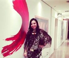 Cristina Mel assina com a Sony Music e anuncia lançamento de novo álbum infantil