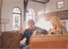 PG grava dois novos clipes nos Estados Unidos em cenários históricos do cristianismo