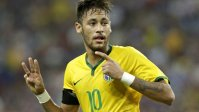 """Com 4 gols pela Seleção, Neymar pede música """"Raridade"""" no Fantástico"""