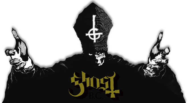Album review: Ghost - Popestar
