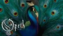 Opeth Sorceress banner