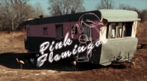 Pink Flamingos, 1972 - John Waters