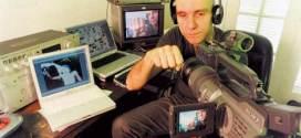 Luiz Duva apresentará oficinas de práticas audiovisuais no Red Bull Station
