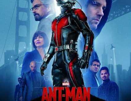 Trilha sonora Homem-Formiga (Ant-Man)
