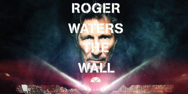 "Longa ""Roger Waters The Wall"" será disponibilizado em CD, DVD, blu-ray e vinil"