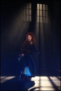 Strach v temných uličkách (Hana Seidlová)
