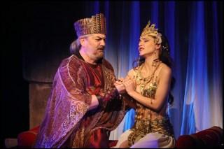 Sibyla královna ze Sáby
