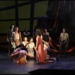 Núbijský tanec