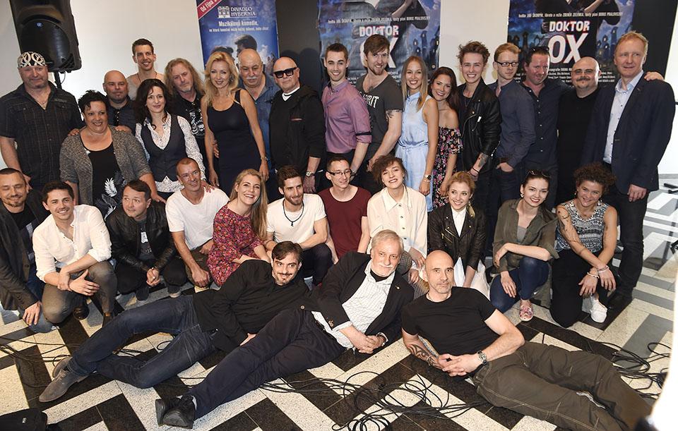 Herci a tvůrci
