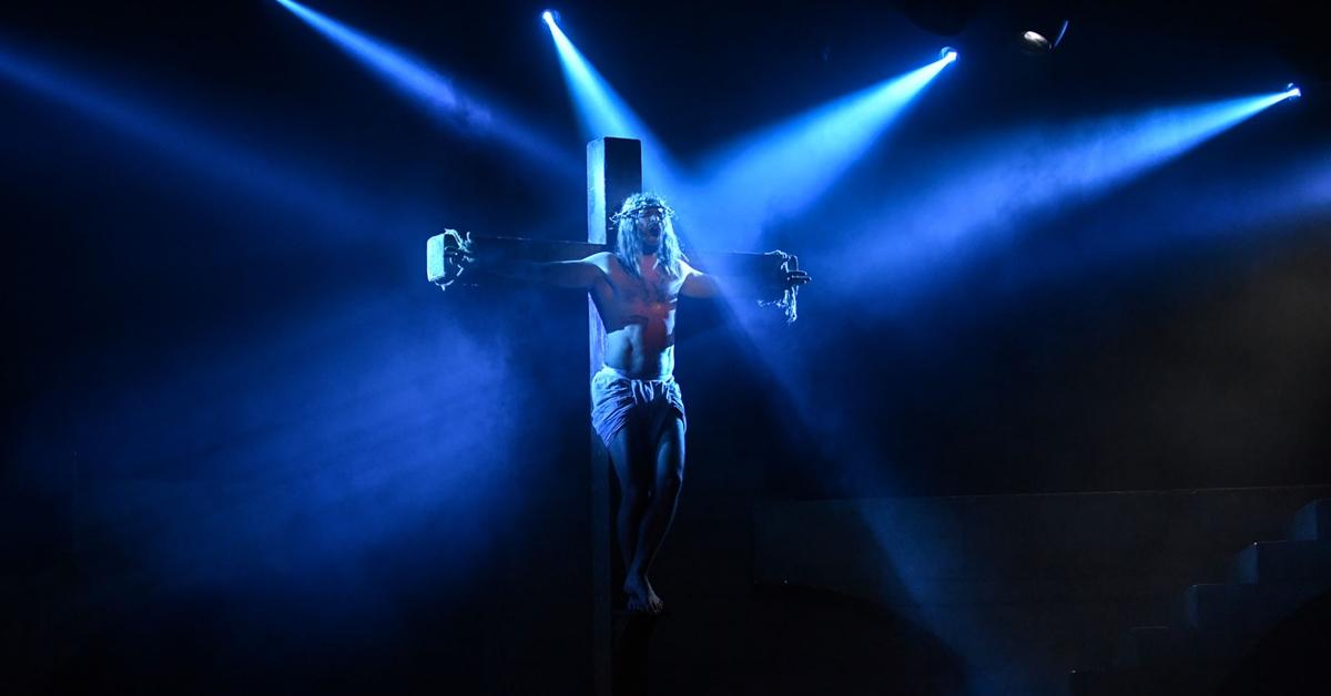 Brněnský Ježíš uchvátil diváky na Tenerife