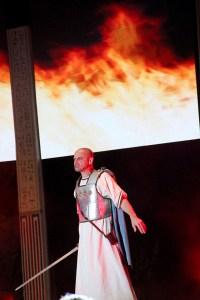 muzikál Kleopatra Divadlo Broadway Pezinok Tomáš Trapl