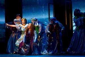 Vystoupení Šumavanu na Šrámkově divadelním létě se trochu zkomplikuje.
