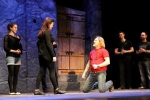 Hamlet The Rock Opera Marta Jandova Josef Vojtek