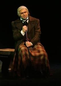 Jean Valjean v Bídnících