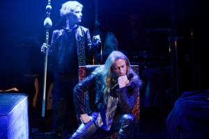 Kamil Střihavka Romeo Julie Rock Opera Praha