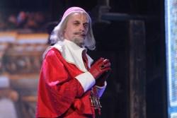 muzikál Tři mušketýři Divadlo Broadway Tomáš Trapl