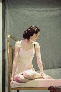 Veronika Vyoralová (Perónova milenka)