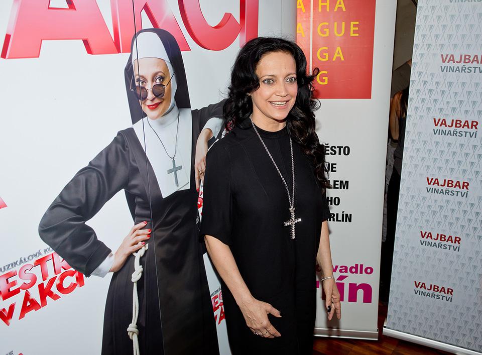 Muzikál SESTRA V AKCI odhalil obsazení, v hlavní roli vystoupí Lucie Bílá