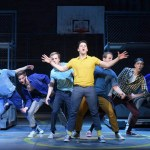 West Side Story v Plzni