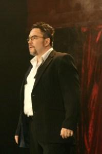 Menší roli majetného žárlivého Oskara si zahrál Michal Pleskot.