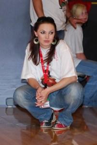 Kamila Nývltová