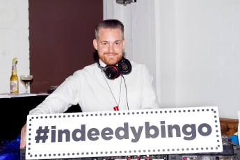 Indeedy Musical Bingo Shoreditch House July 2015_001