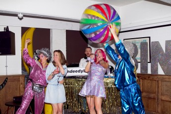 Indeedy Musical Bingo Shoreditch House July 2015_026