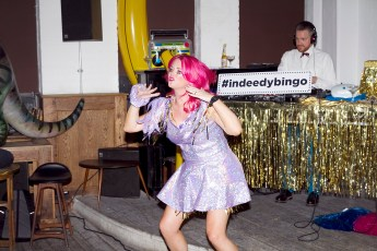 Indeedy Musical Bingo Shoreditch House July 2015_027