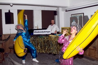 Indeedy Musical Bingo Shoreditch House July 2015_061