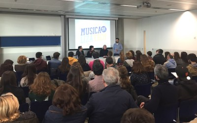 Arranca Musicalizatech – Loyola and News