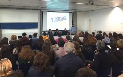 Arranca Musicalizatech – Loyola and News