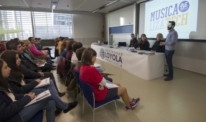Arranca Musicalizatech, proyecto de creación musical para chicos inquietos – El Correo