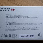 iCAN Amplifier 7