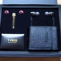 T-PEOS H200 2