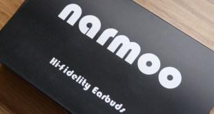 Narmoo R1M 1