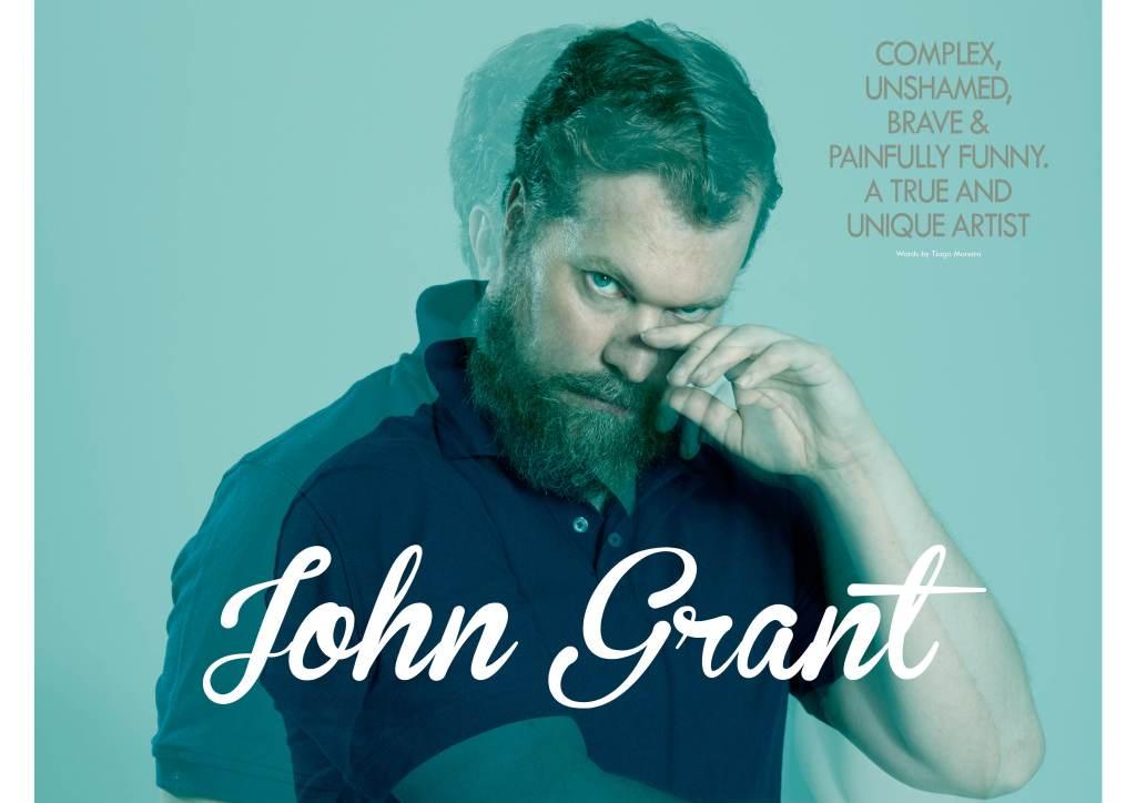 john grant feature