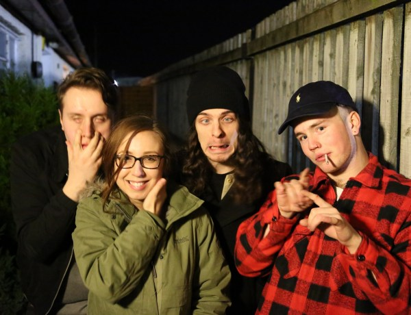 Milk Teeth Photo